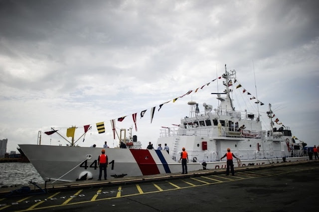 Image result for brp tubbataha