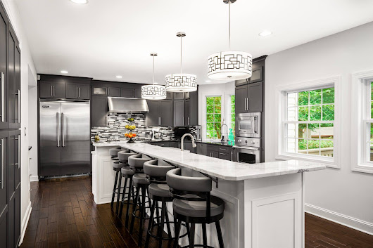 Ten signs that you need a better kitchen designer. - Main Line Kitchen Design