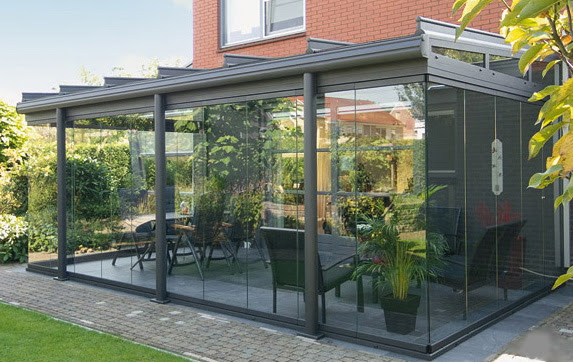 Glass Patio Rooms