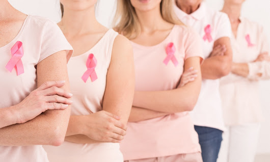 October is Breast Cancer Awareness Month; Here's How You Can Help