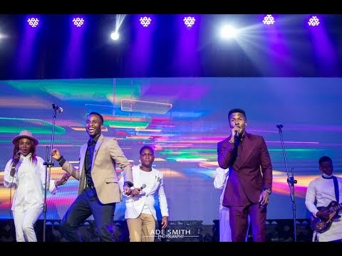 Download Zoe by Odunayo Adebayo Ft. Pst. Emmanuel Mp3, Video and Lyrics