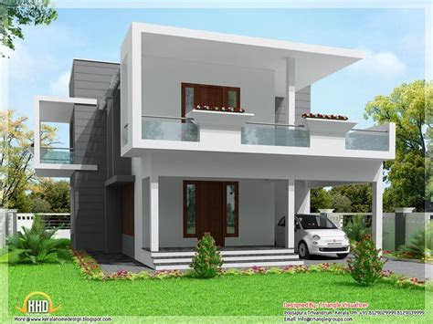 duplex house plans india  sq ft google search