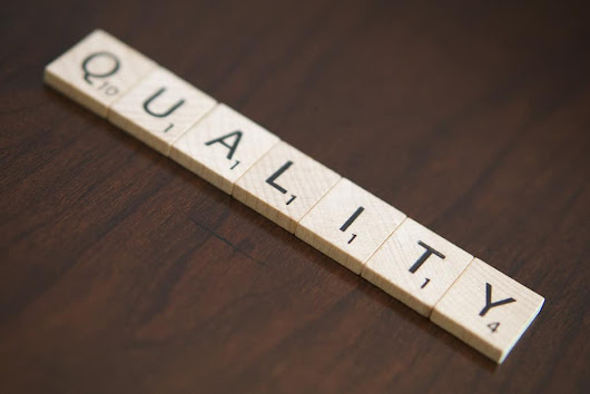 Improving Quality in a Business - American Quality Management