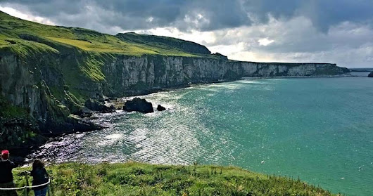 Planning a trip to Ireland: when is the best time to go? - Wild Rover Tours
