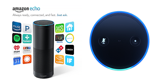Amazon Echo: What Is It and How Do You Use It?