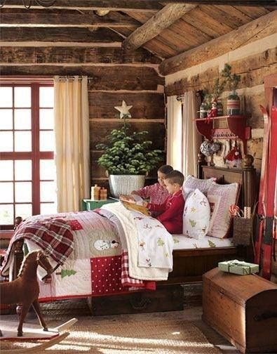 Cozy Christmas  Holiday Decor  Christmas amp; Winter  Pinterest