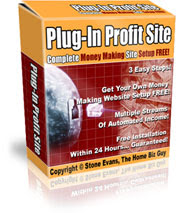 Plug-In Profit Site