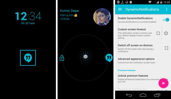 Aplikasi Lock Screen Untuk Android