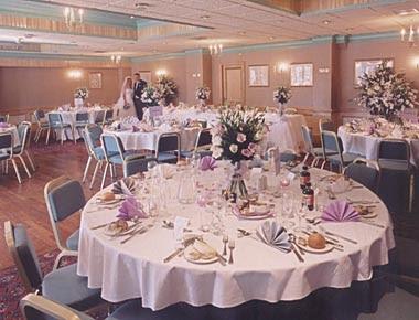 Venue For Wedding Reception