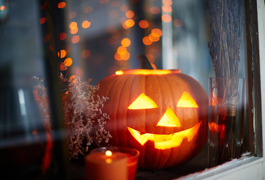 No Tricks! Halloween Safety Tips for Your Rental Property