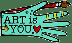 Art Is You The Mixed Media Art Retreats
