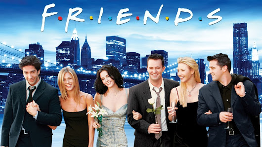 Watch and Download Friends Season 10 Complete with english subtitles