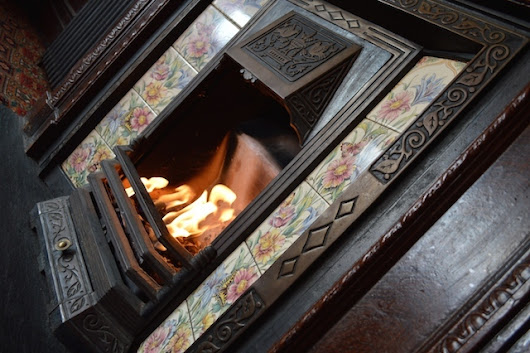 10 Cosy Pubs With An Open Fireplace In London | Londonist