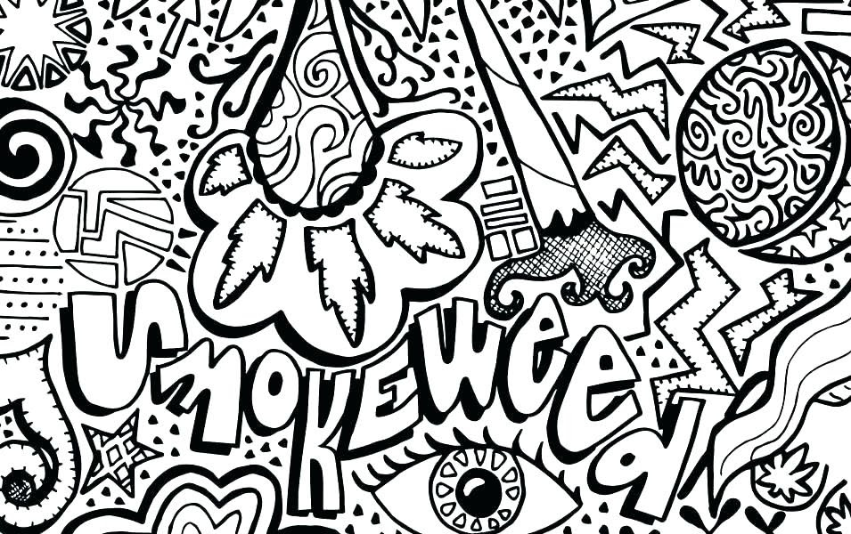 Alice In Wonderland Psychedelic Alice In Wonderland Trippy Coloring Pages -  Coloring And Drawing