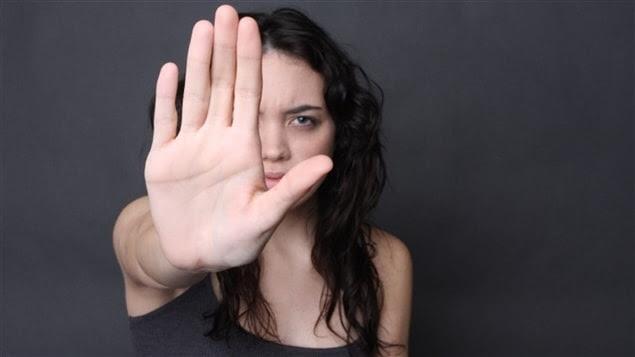 Lutte contre la violence faite aux femmes