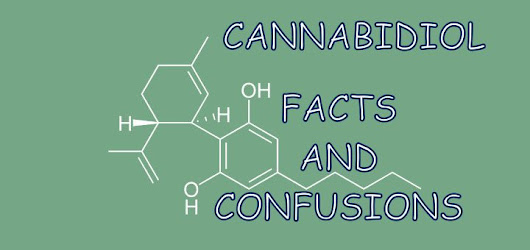 Cannabidiol: facts and confusions