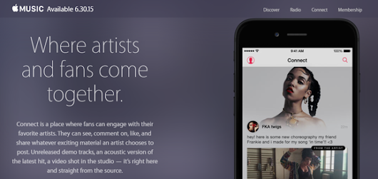 Apple vs. Spotify: Can a New Music Service Topple the Streaming Leader? --  The Motley Fool