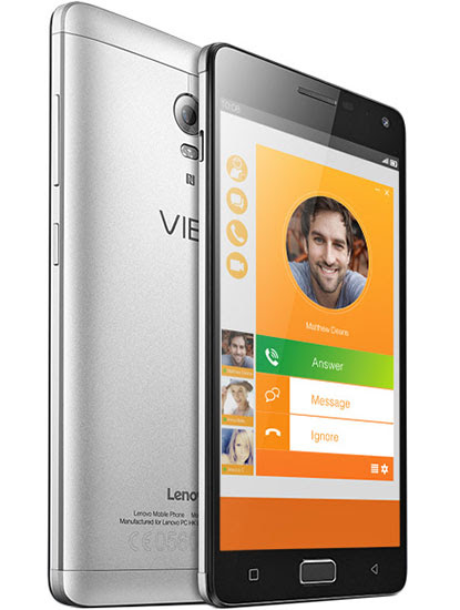 Lenovo Vibe P1m - Full phone specifications