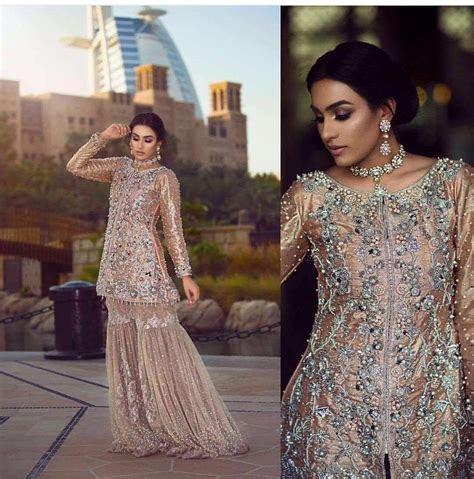 Elan Bridal Dress 2018   Pakistani Dresses Marketplace