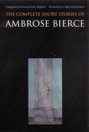 Resultado de imagem para The Complete Short Stories of Ambrose Bierce