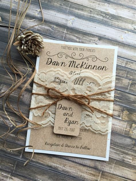 Best 25  Barn wedding invitations ideas on Pinterest