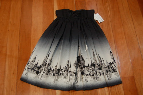 Innocent World Rottenburg Skirt