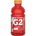 Gatorade G2 Thirst Quencher - Sports drink - 12 fl.oz - fruit punch - pack of 24