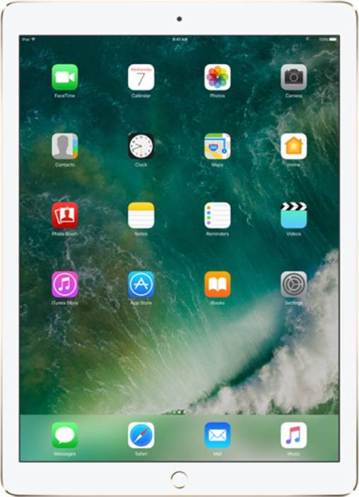 Apple iPad Pro 32 GB 9.7 inch with Wi-Fi Only Price in India - Buy Apple iPad Pro 32 GB 9.7 inch with Wi-Fi Only Gold 32 Online - Apple : Flipkart.com