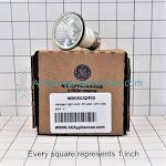 GE Range Vent Hood Light Bulb, 50 Watt WB08X32465