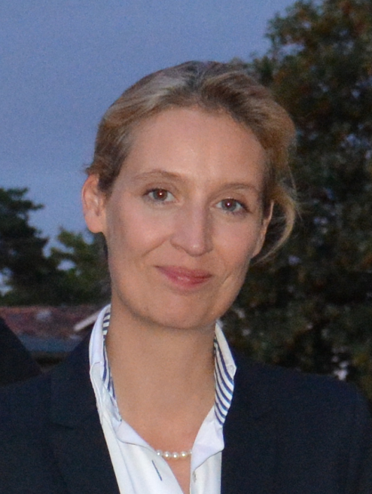 Alice Weidel – Wikipedia