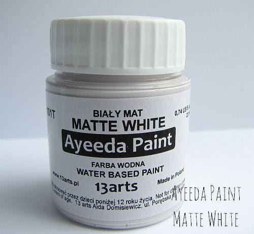 http://13arts.pl/pl/p/Ayeeda-Paint-Matte-White/272