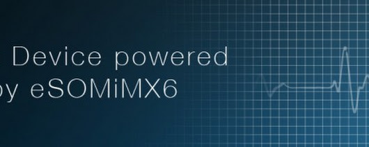 HMS Device powered by eSOMiMX6 (Android) | Linux & Android Blog