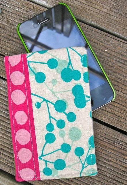 iPhone cover mark II