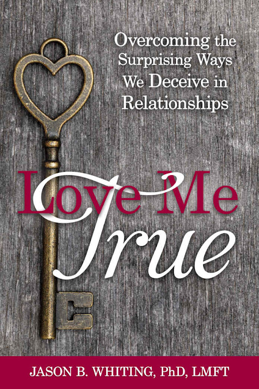 Review Time: Love Me True by Jason Whiting