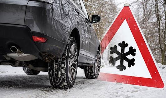 Car WARNING: Seven things that YOU need to check on your car before it SNOWS this weekend |