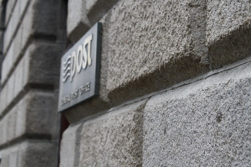 General Post Office, Dublin