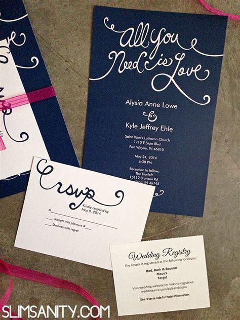 Best 25  Vistaprint invitations ideas on Pinterest