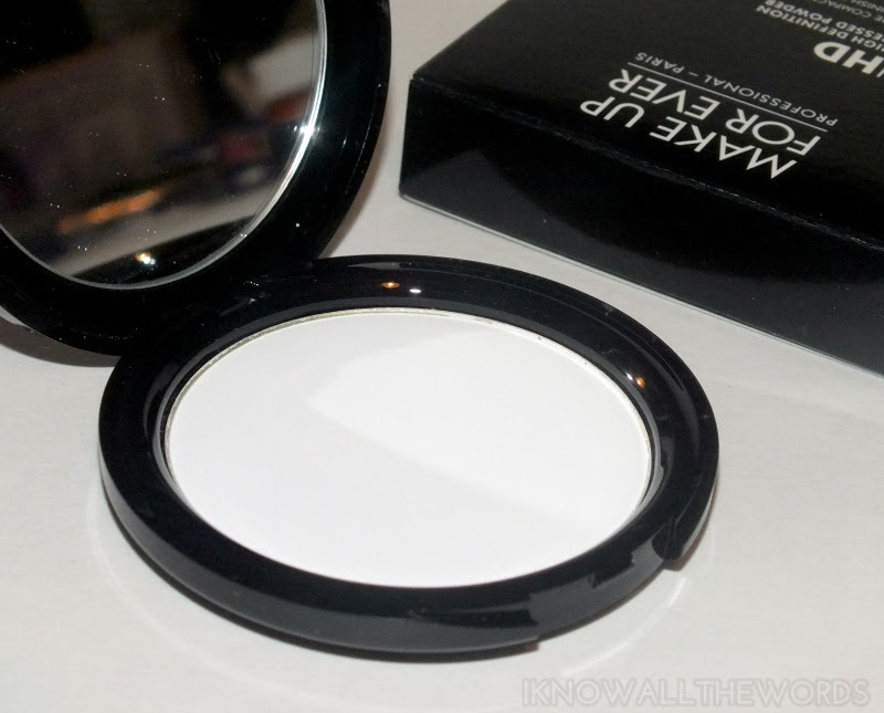 Make Up For Ever HD Pressed Powder (13)