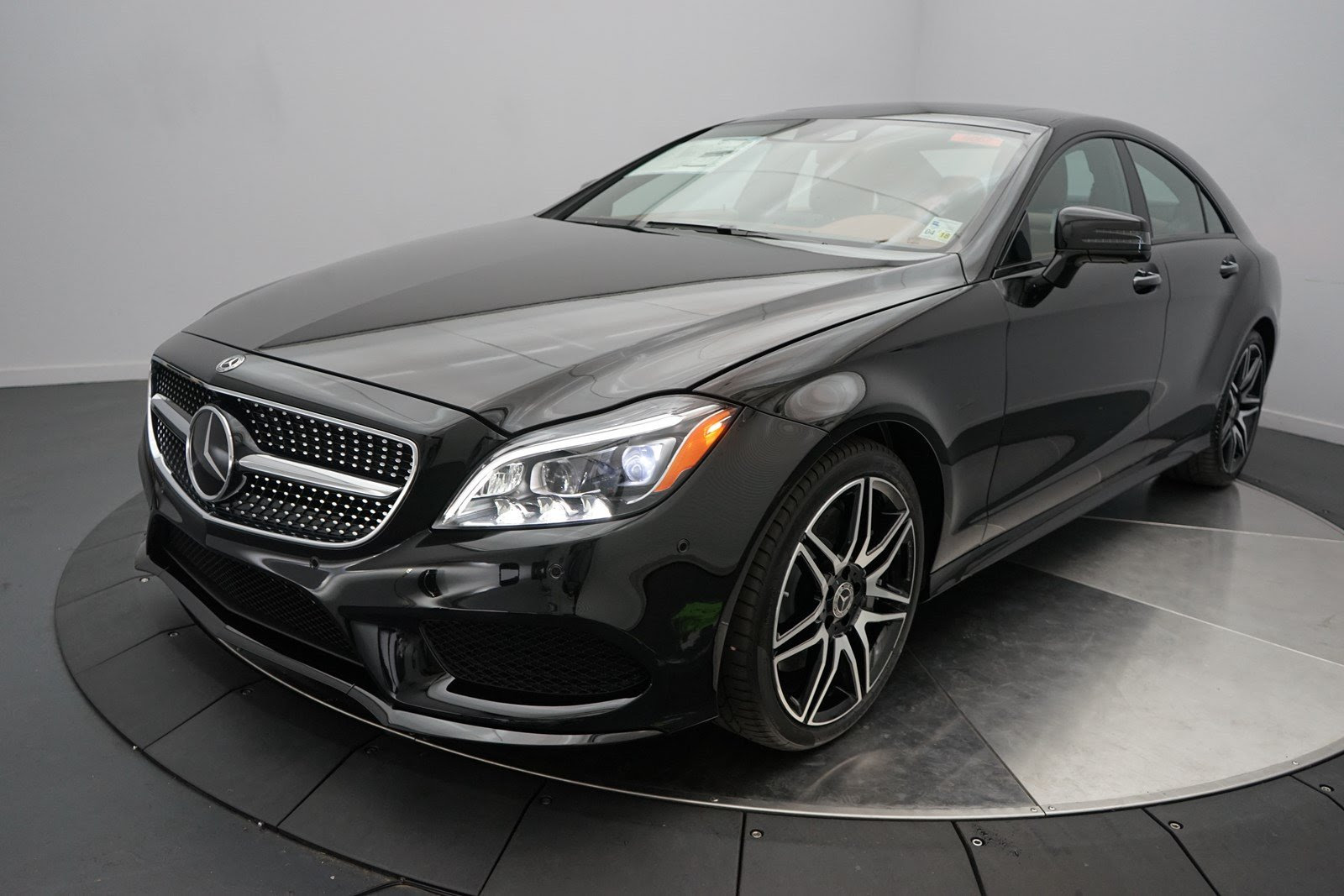 New 2017 Mercedes-Benz CLS CLS 550 Coupe in Shreveport ...