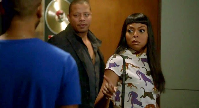'Empire' 2.06 Preview: Lucious and Cookie Team Up to Save Their Son