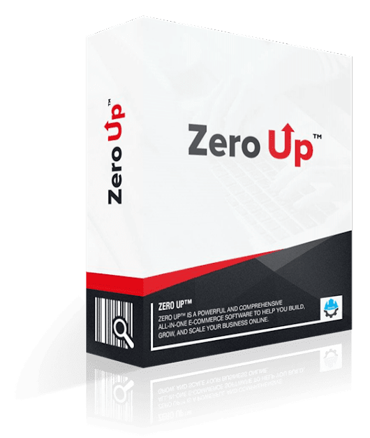 Zero Up Review 2018: Can You Build a 6-Figure E-Commerce Business? - Elite Affiliate Hacks