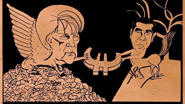 Il referendum sull'euro non è applicabile. Tsipras si assuma le sue responsabilità storiche Jacques Sapir