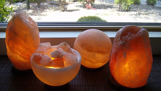 Himalayan Salt Shop - My Best of Both Worlds