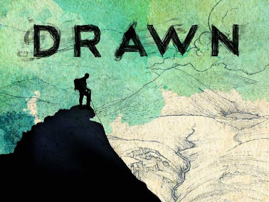 DRAWN- The Film and Book