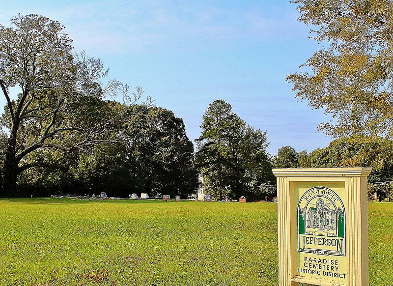 File:Paradise Cemetery, Jefferson, GA.jpg