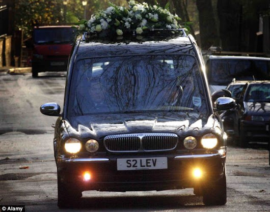 Funeral Costs Continue to Rise  | Compare The Coffin