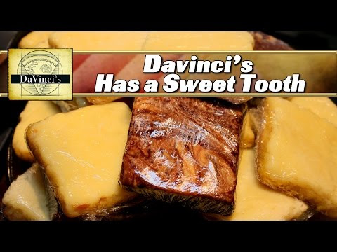 Davinci's Has a Sweet Tooth - DaVinci's Pizzeria