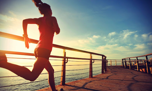 Healthy Recipes and Tips | Running in  Florida
