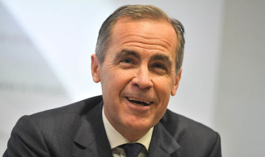 Savings boost as Bank of England reveals interest rates could rise further