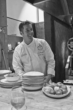 Chef Jason Wilson | Miller's Guild